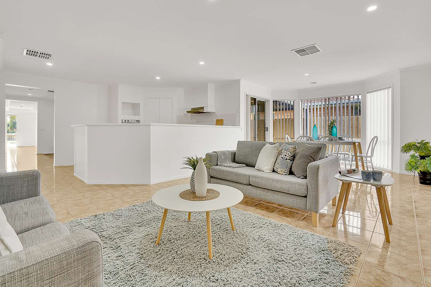 Fifth view of Homely house listing, 9 Belsay Place, Craigieburn VIC 3064