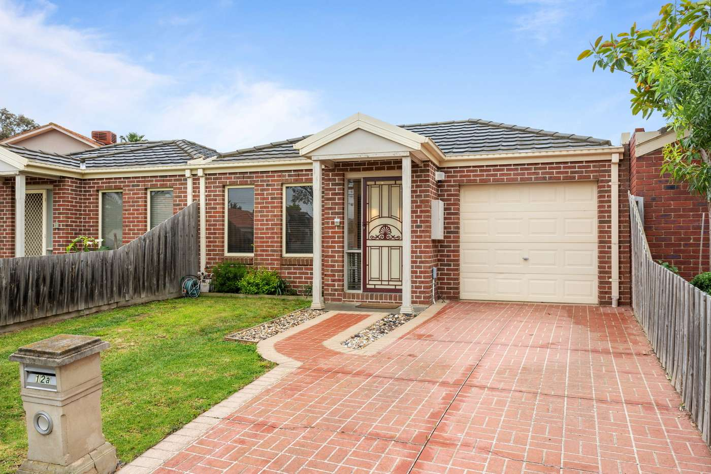 Main view of Homely house listing, 12a Stagecoach Crescent, Sydenham VIC 3037
