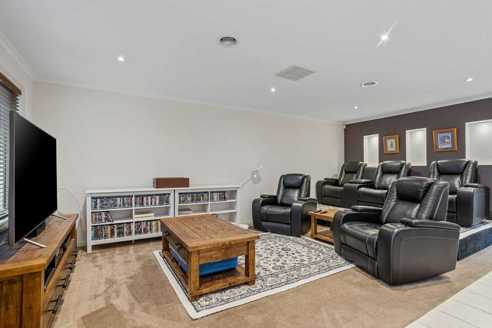 Second view of Homely house listing, 12a Stagecoach Crescent, Sydenham VIC 3037