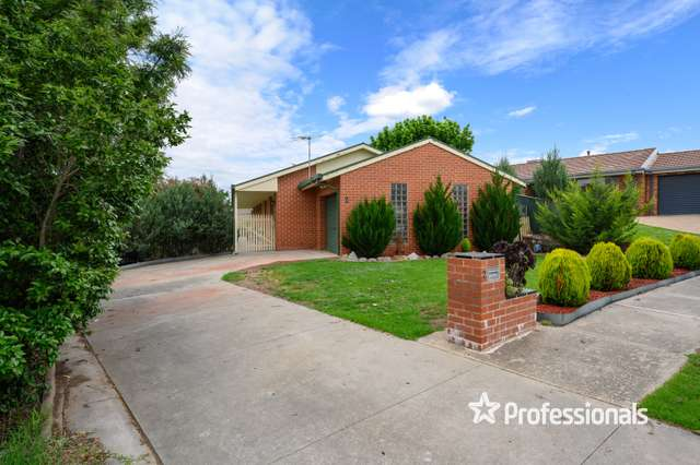 2 David Place, Wodonga VIC 3690