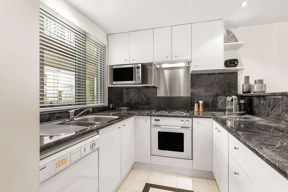 Second view of Homely apartment listing, 303/657 Chapel Street, South Yarra VIC 3141