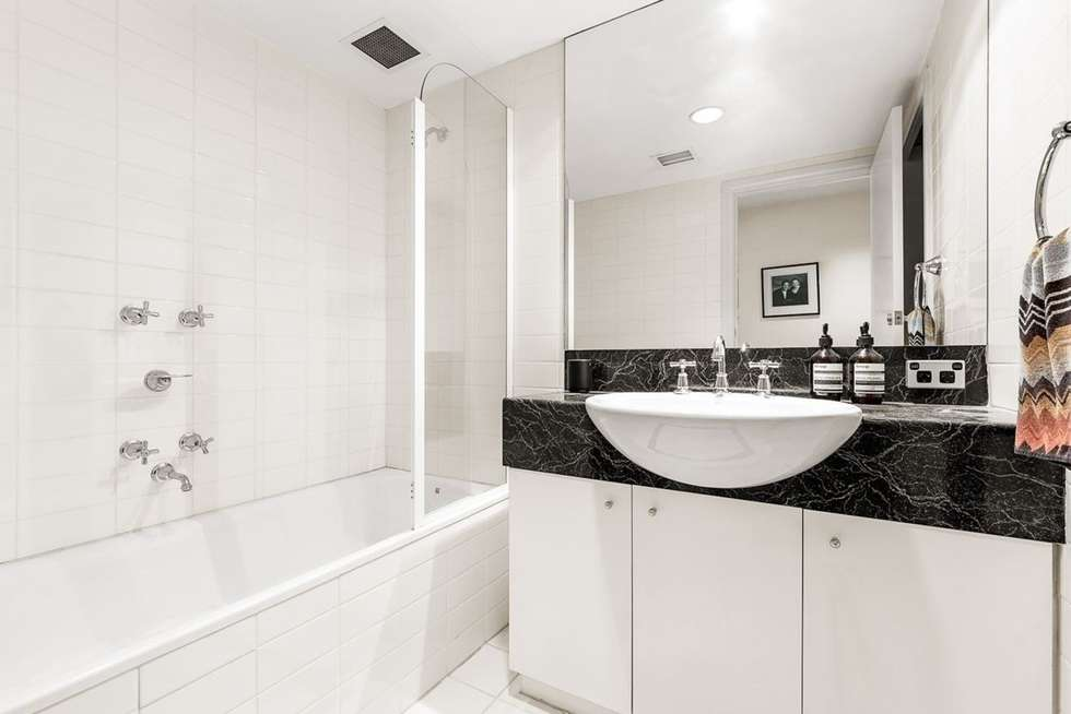 Fifth view of Homely apartment listing, 303/657 Chapel Street, South Yarra VIC 3141