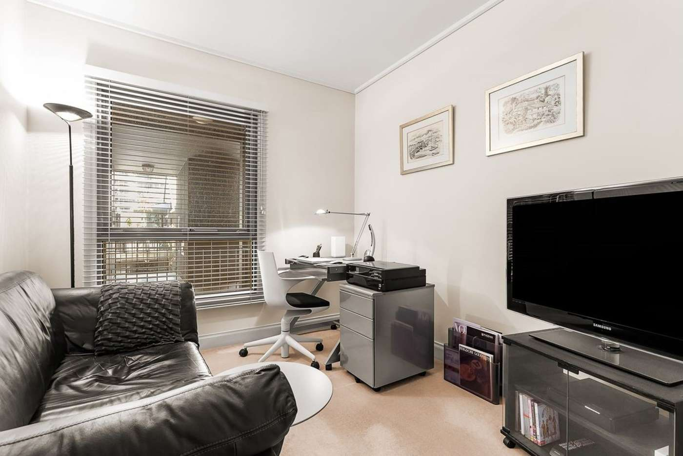 Sixth view of Homely apartment listing, 303/657 Chapel Street, South Yarra VIC 3141