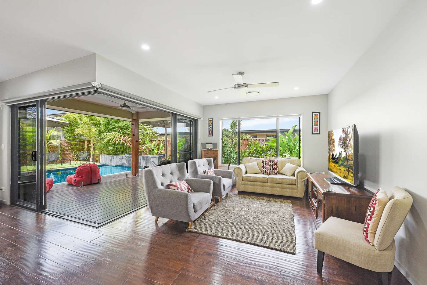 Main view of Homely house listing, 18 Laurina Way, Peregian Springs QLD 4573