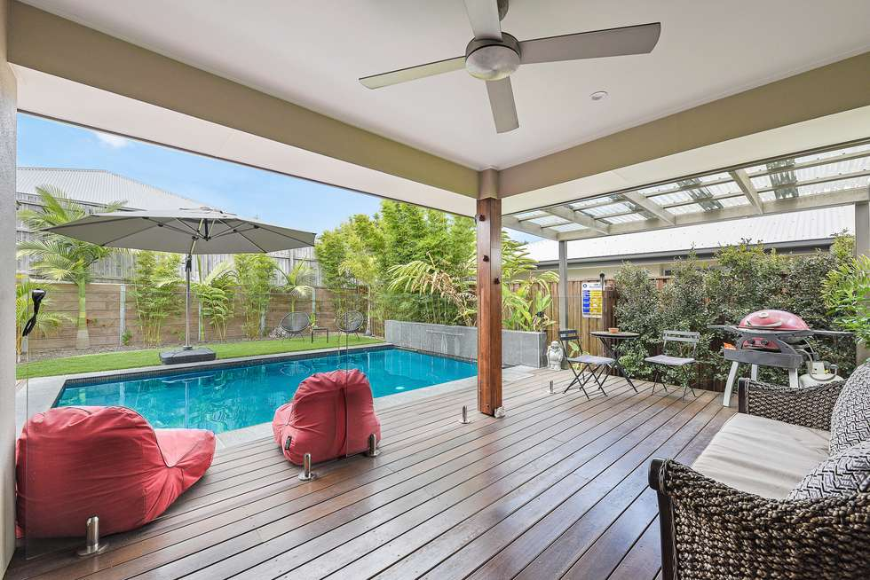 Second view of Homely house listing, 18 Laurina Way, Peregian Springs QLD 4573