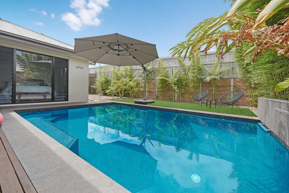 Third view of Homely house listing, 18 Laurina Way, Peregian Springs QLD 4573