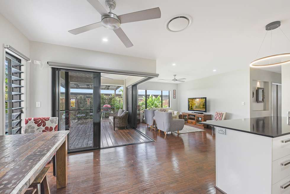 Fourth view of Homely house listing, 18 Laurina Way, Peregian Springs QLD 4573