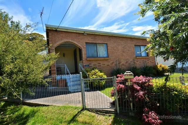 10 East Street, Lithgow NSW 2790