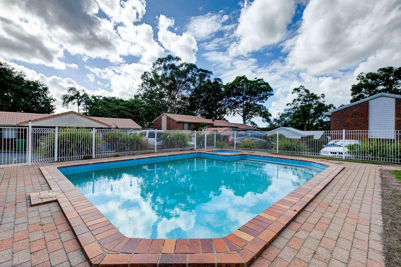 Main view of Homely house listing, 17/10 Damalis Street, Woodridge QLD 4114