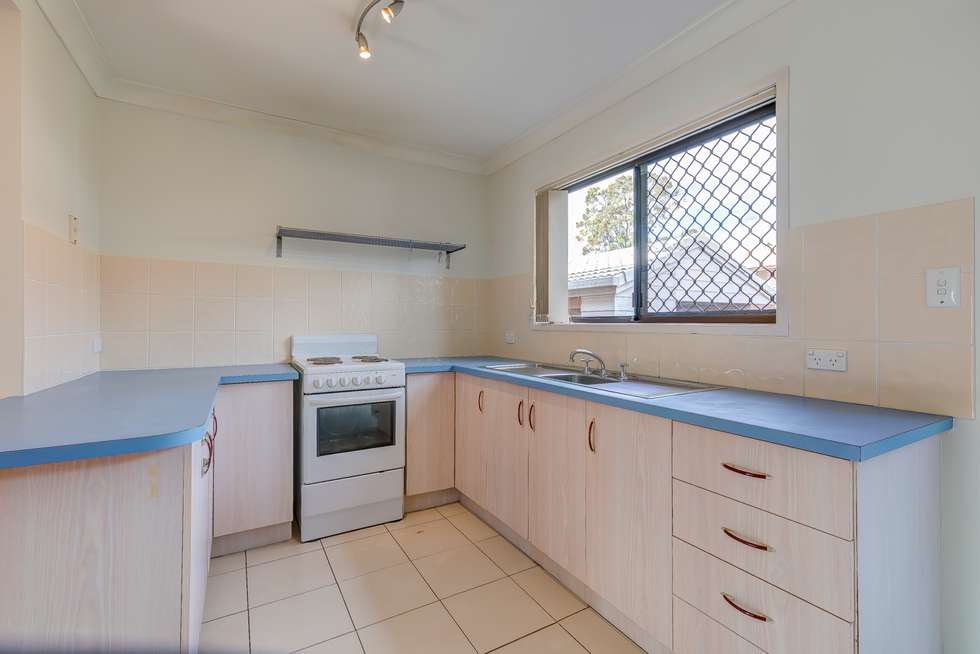 Second view of Homely house listing, 17/10 Damalis Street, Woodridge QLD 4114