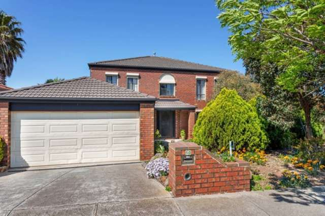 50 Wattle Valley Drive, Hillside VIC 3037