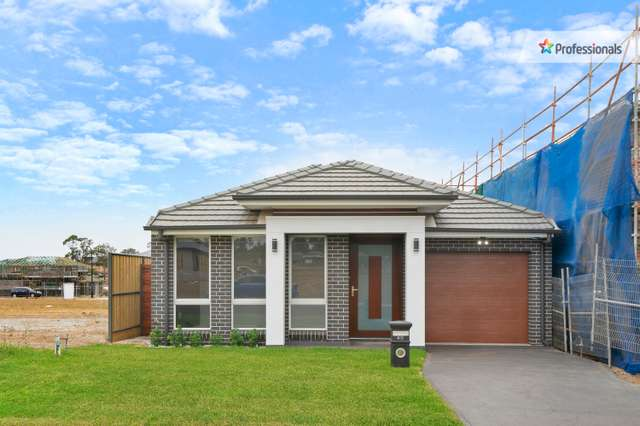 40 Flemington Parkway, Box Hill NSW 2765