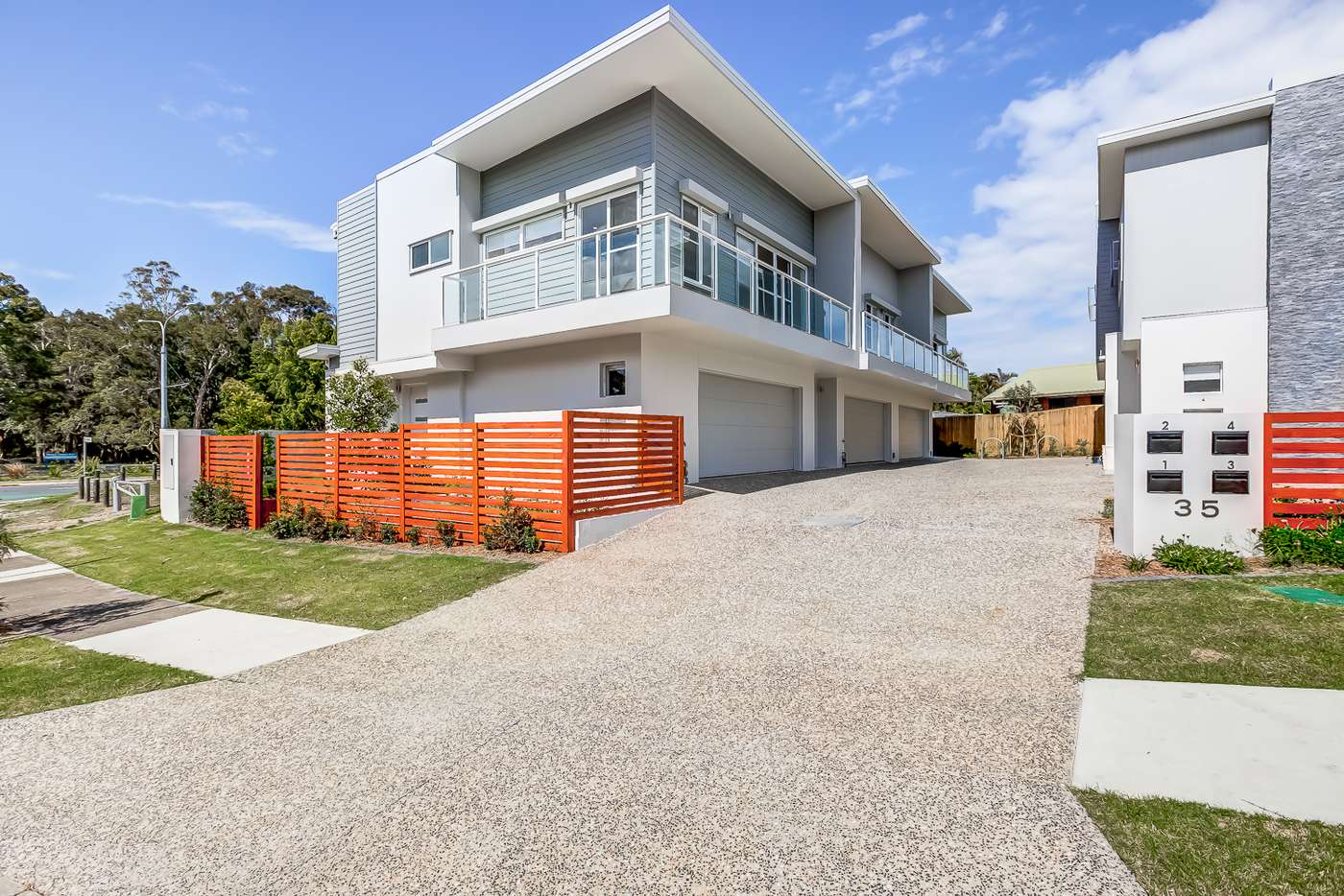 Main view of Homely unit listing, 1/35 Salmon Street, Southport QLD 4215