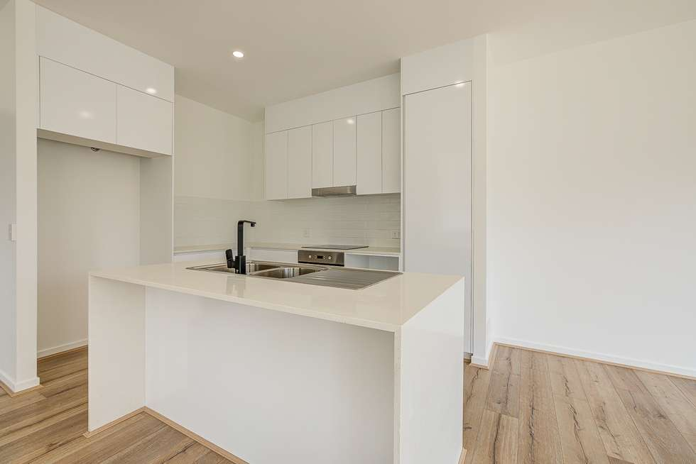 Second view of Homely unit listing, 1/35 Salmon Street, Southport QLD 4215