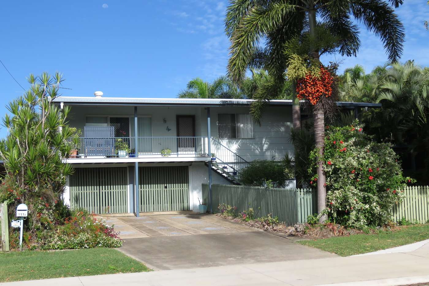 Main view of Homely house listing, 111A Argyle Park Road, Bowen QLD 4805