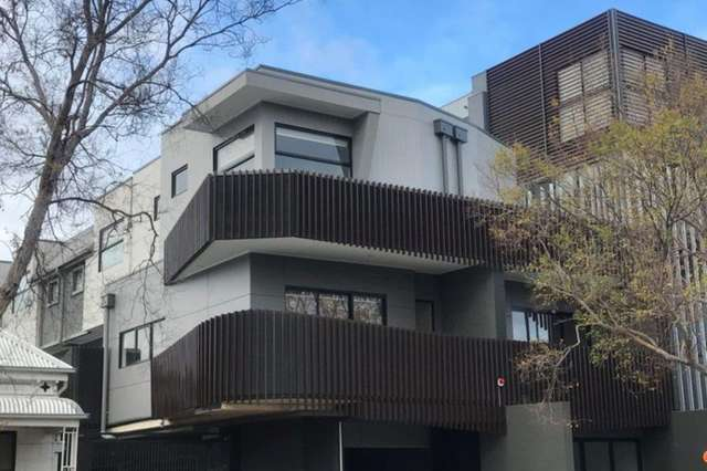 1/39 Victoria Street, Footscray VIC 3011