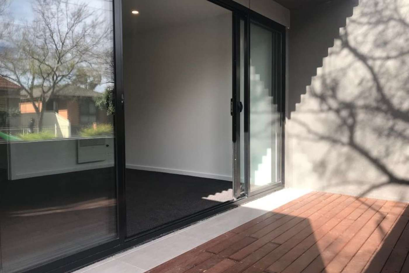 Sixth view of Homely apartment listing, 1/39 Victoria Street, Footscray VIC 3011
