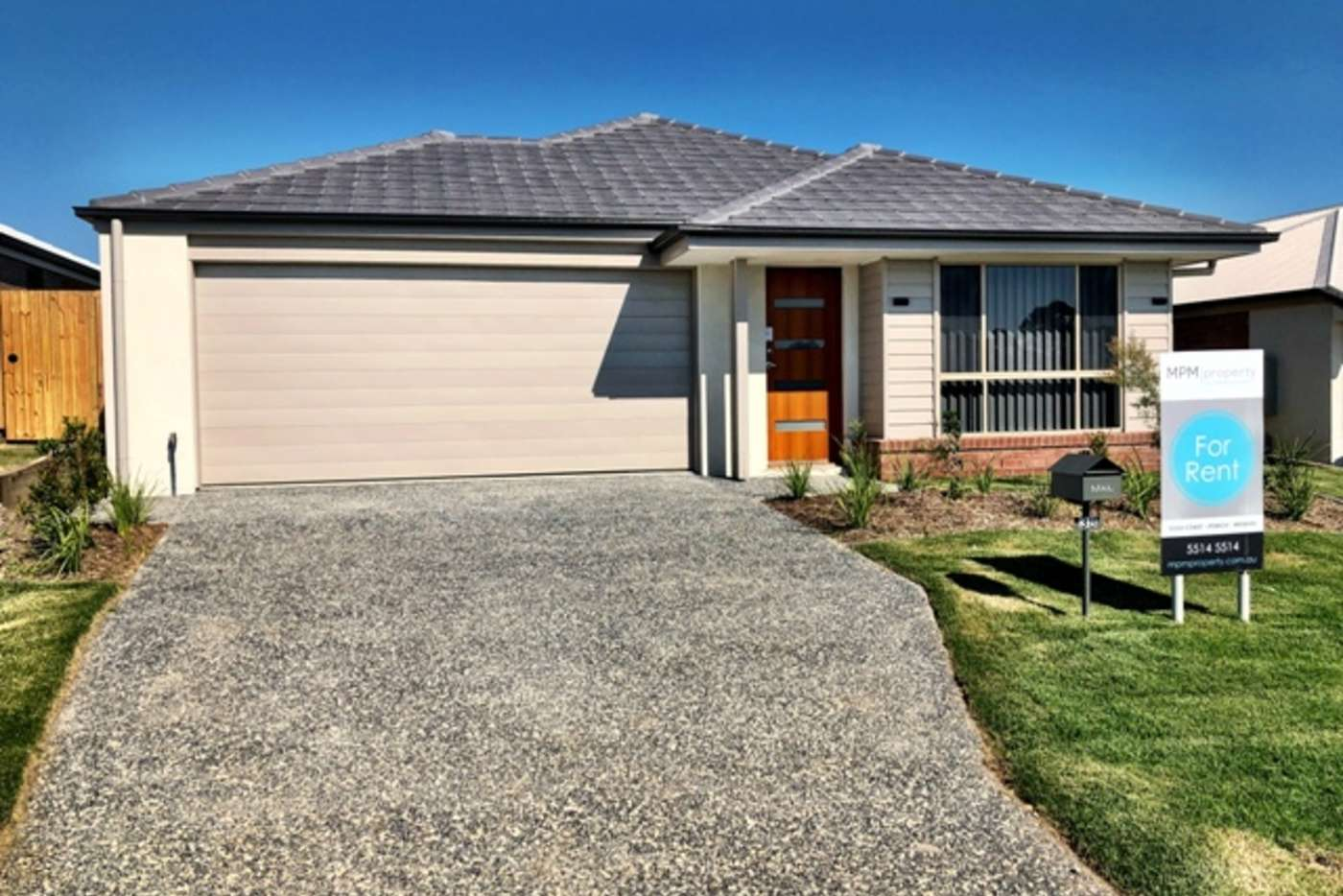 Main view of Homely house listing, 38 Jeremy Street, Coomera QLD 4209