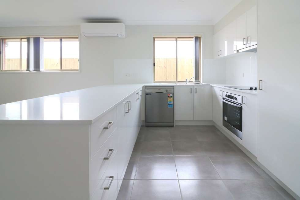 Second view of Homely house listing, 38 Jeremy Street, Coomera QLD 4209