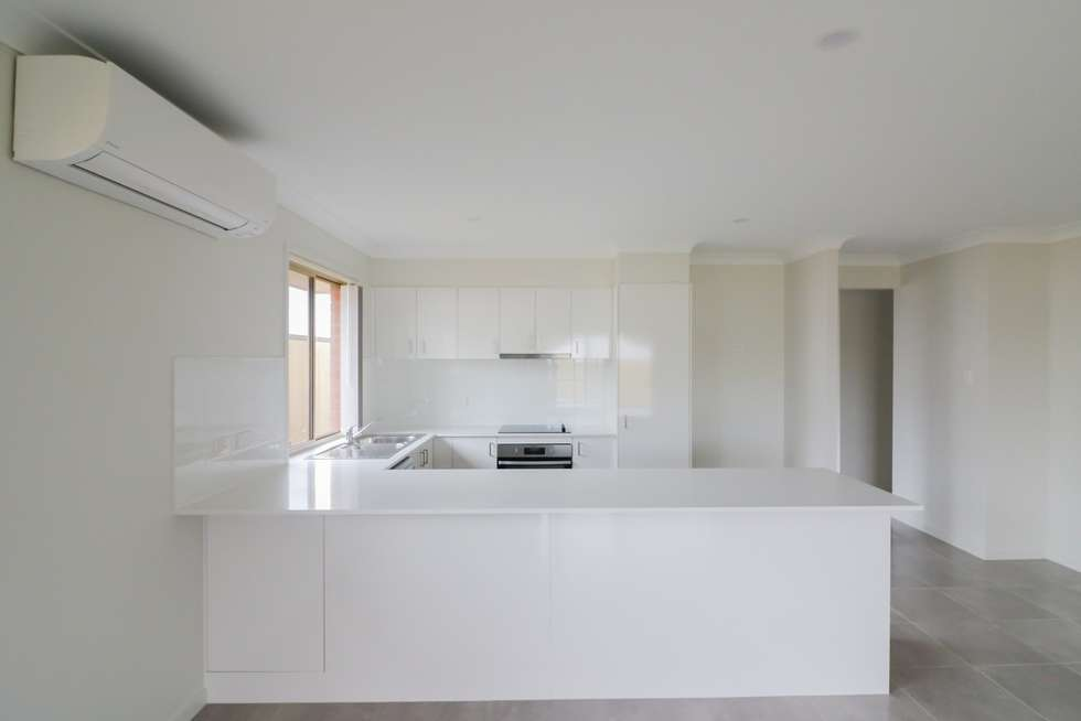 Fourth view of Homely house listing, 38 Jeremy Street, Coomera QLD 4209