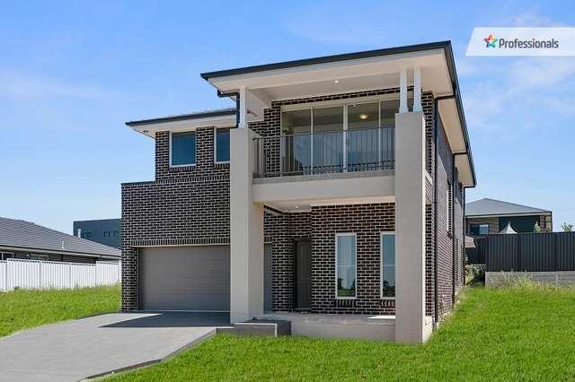 3 Aquarius Way, Box Hill NSW 2765