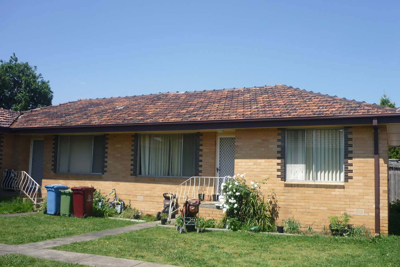 Main view of Homely house listing, 6/1A Avon Street, Noble Park VIC 3174