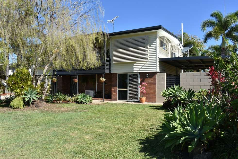 Second view of Homely house listing, 12 Mansfield Drive, Beaconsfield QLD 4740