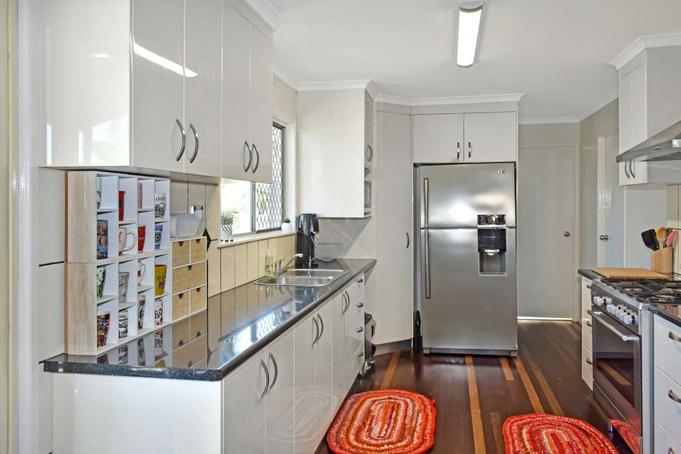 Fifth view of Homely house listing, 12 Mansfield Drive, Beaconsfield QLD 4740