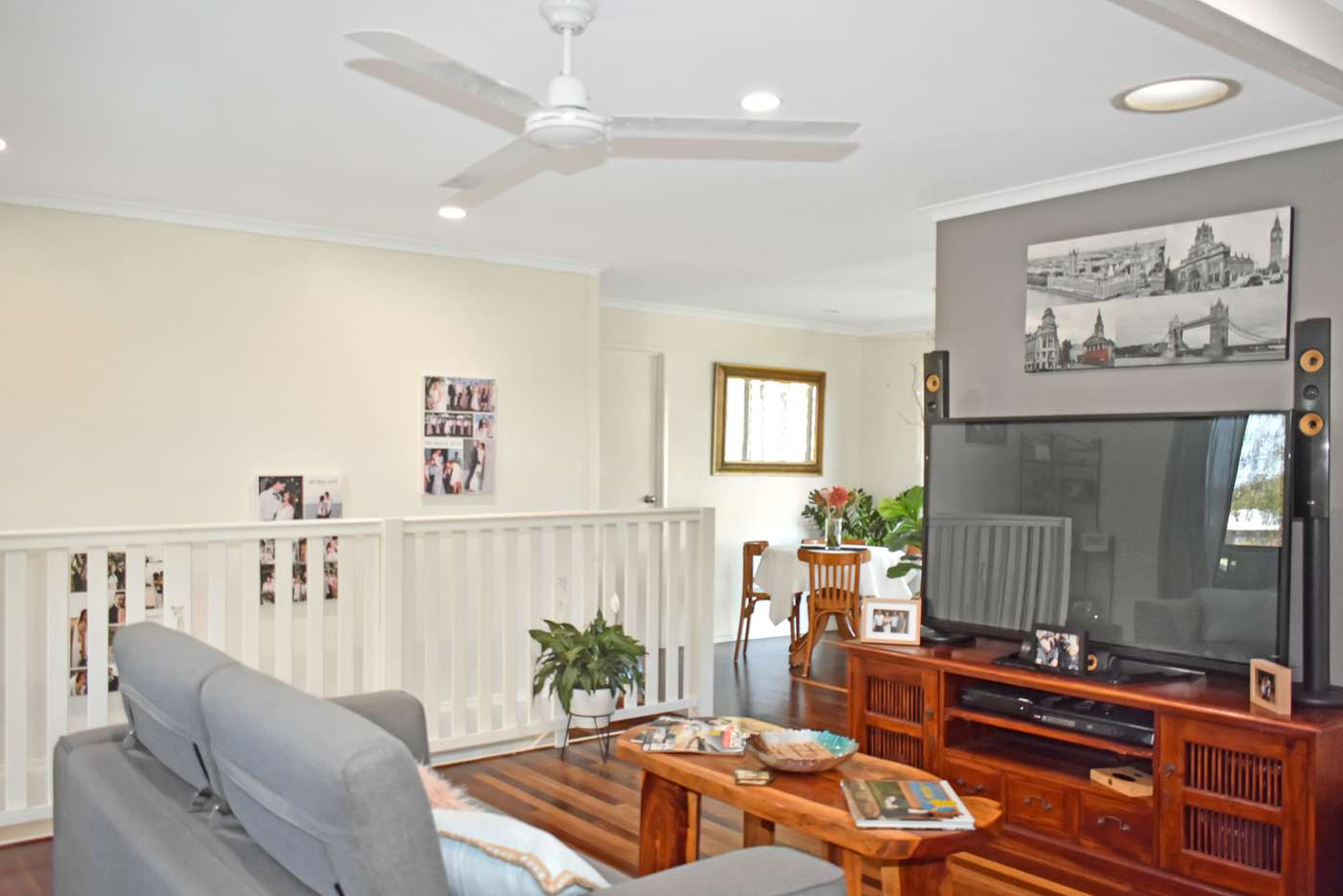 Seventh view of Homely house listing, 12 Mansfield Drive, Beaconsfield QLD 4740