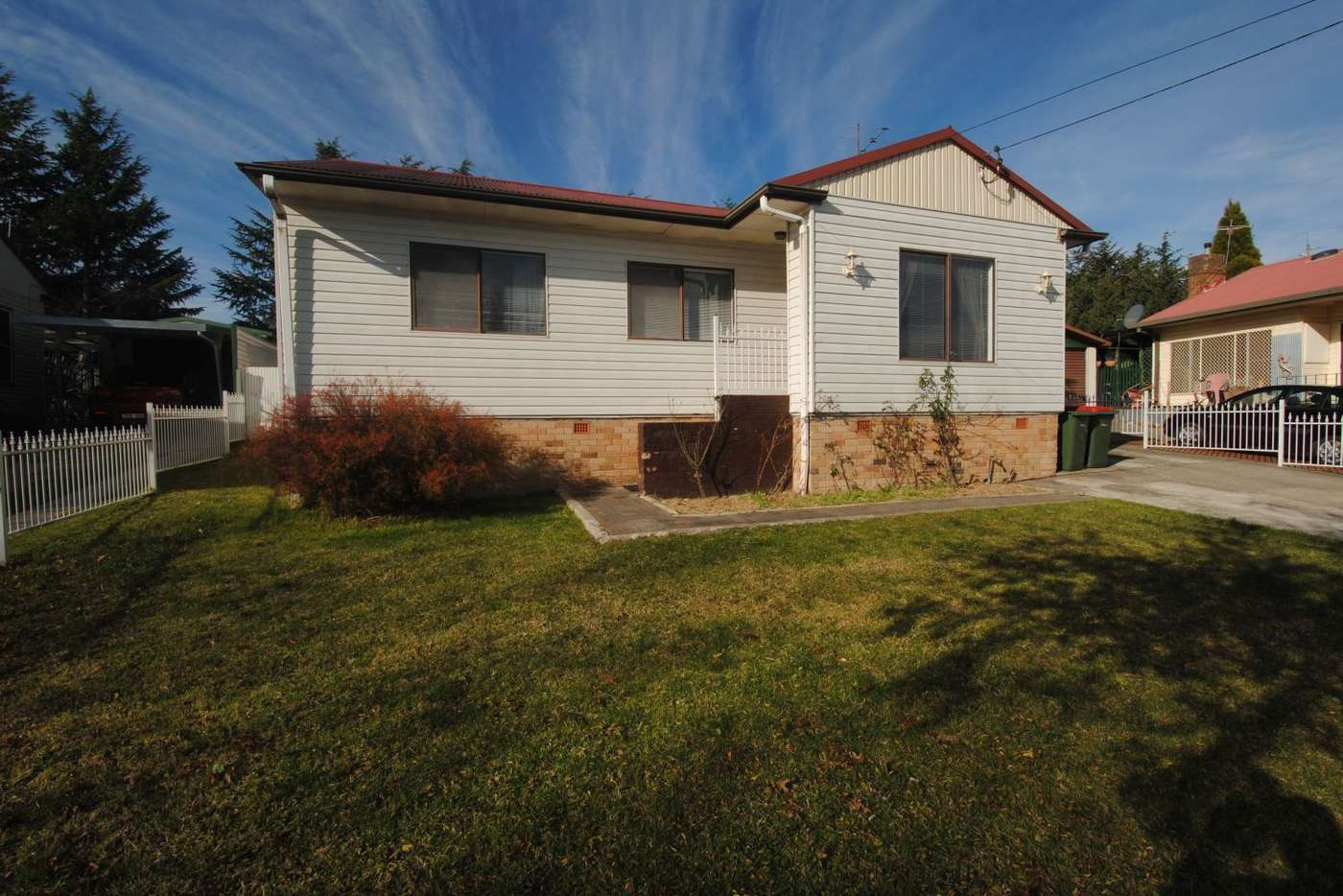 Main view of Homely house listing, 3 Andrew Street, Lithgow NSW 2790