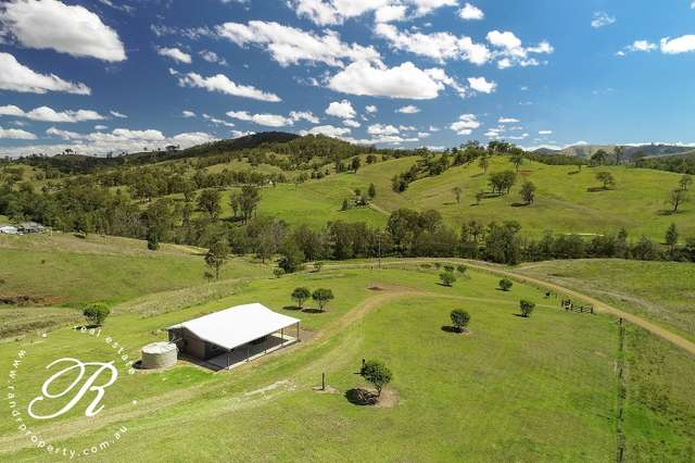 1260F Belbora Creek Road, Gloucester NSW 2422