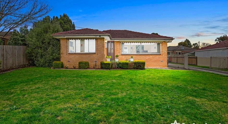 55 Croydondale Drive, Mooroolbark VIC 3138