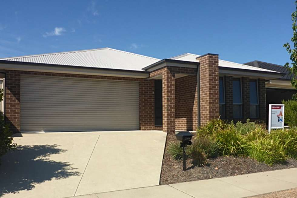 Second view of Homely house listing, 9 Sadlier Street, Wodonga VIC 3690
