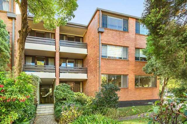 6/375 Abbotsford Street, North Melbourne VIC 3051