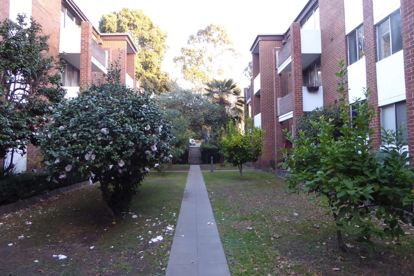 Main view of Homely apartment listing, 9/70 O'Shanassy Street, North Melbourne VIC 3051