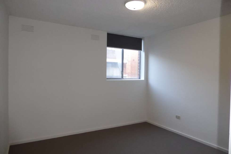 Third view of Homely apartment listing, 9/70 O'Shanassy Street, North Melbourne VIC 3051