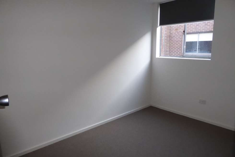 Fourth view of Homely apartment listing, 9/70 O'Shanassy Street, North Melbourne VIC 3051