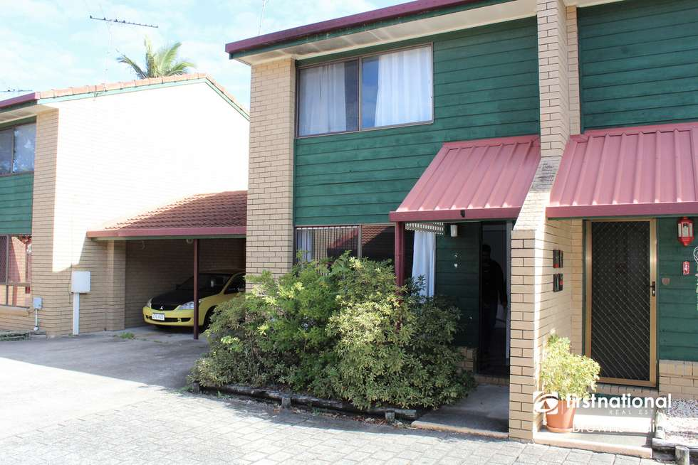 Second view of Homely townhouse listing, 3/39 Bruce Road, Woodridge QLD 4114