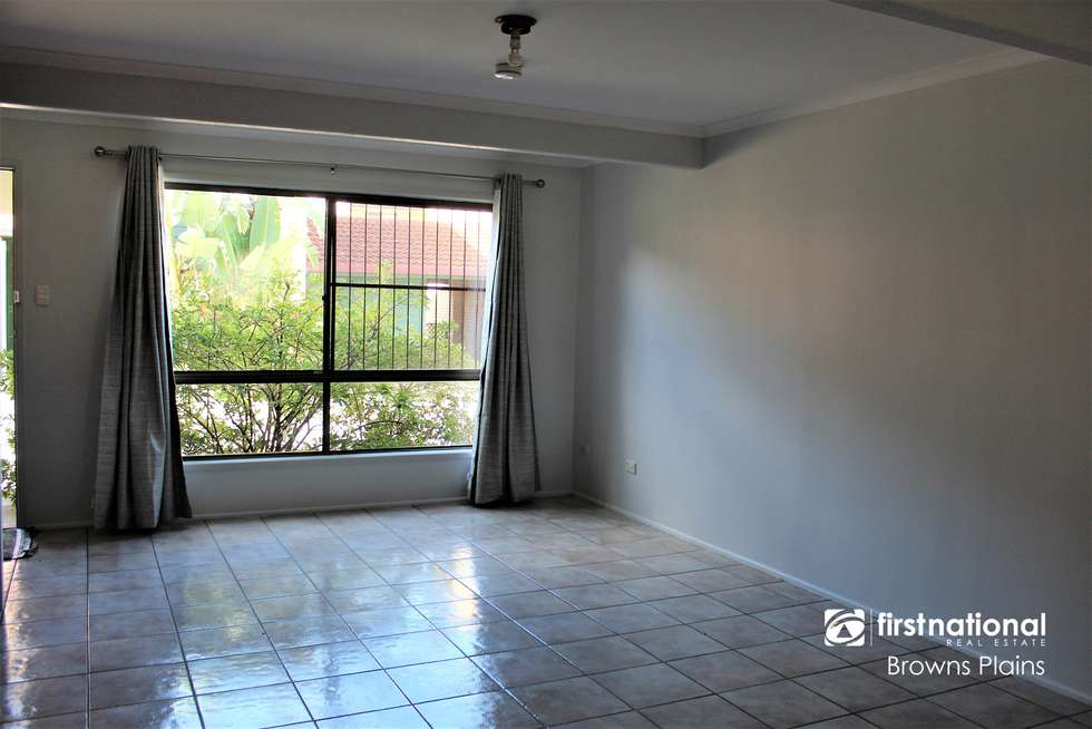 Third view of Homely townhouse listing, 3/39 Bruce Road, Woodridge QLD 4114