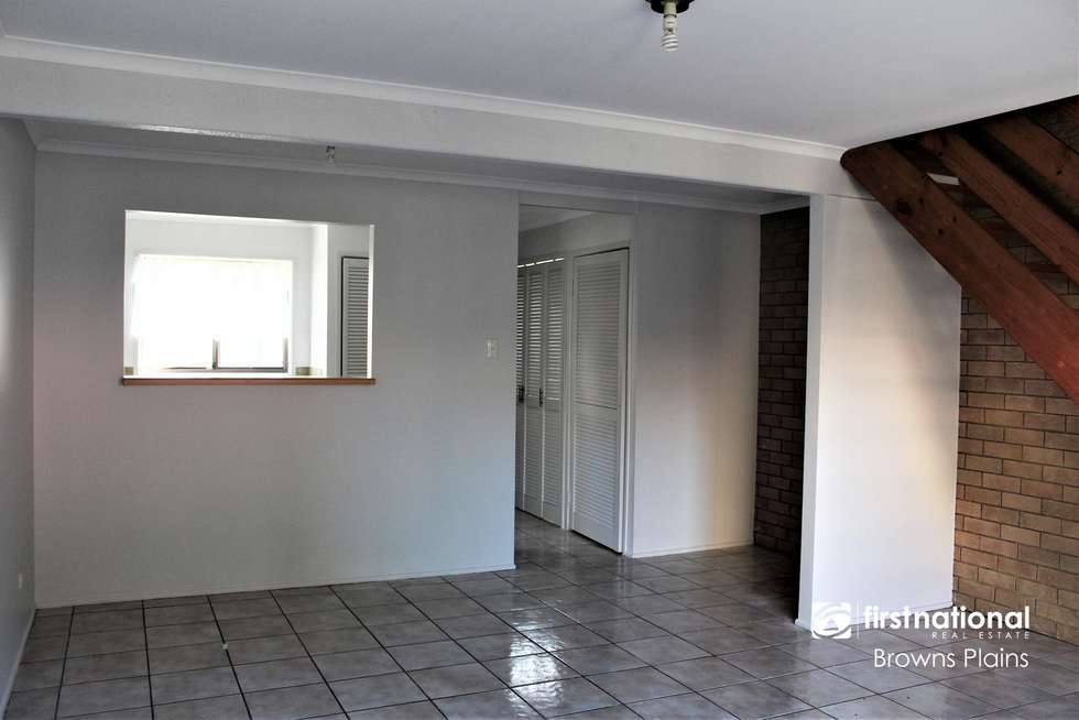 Fourth view of Homely townhouse listing, 3/39 Bruce Road, Woodridge QLD 4114