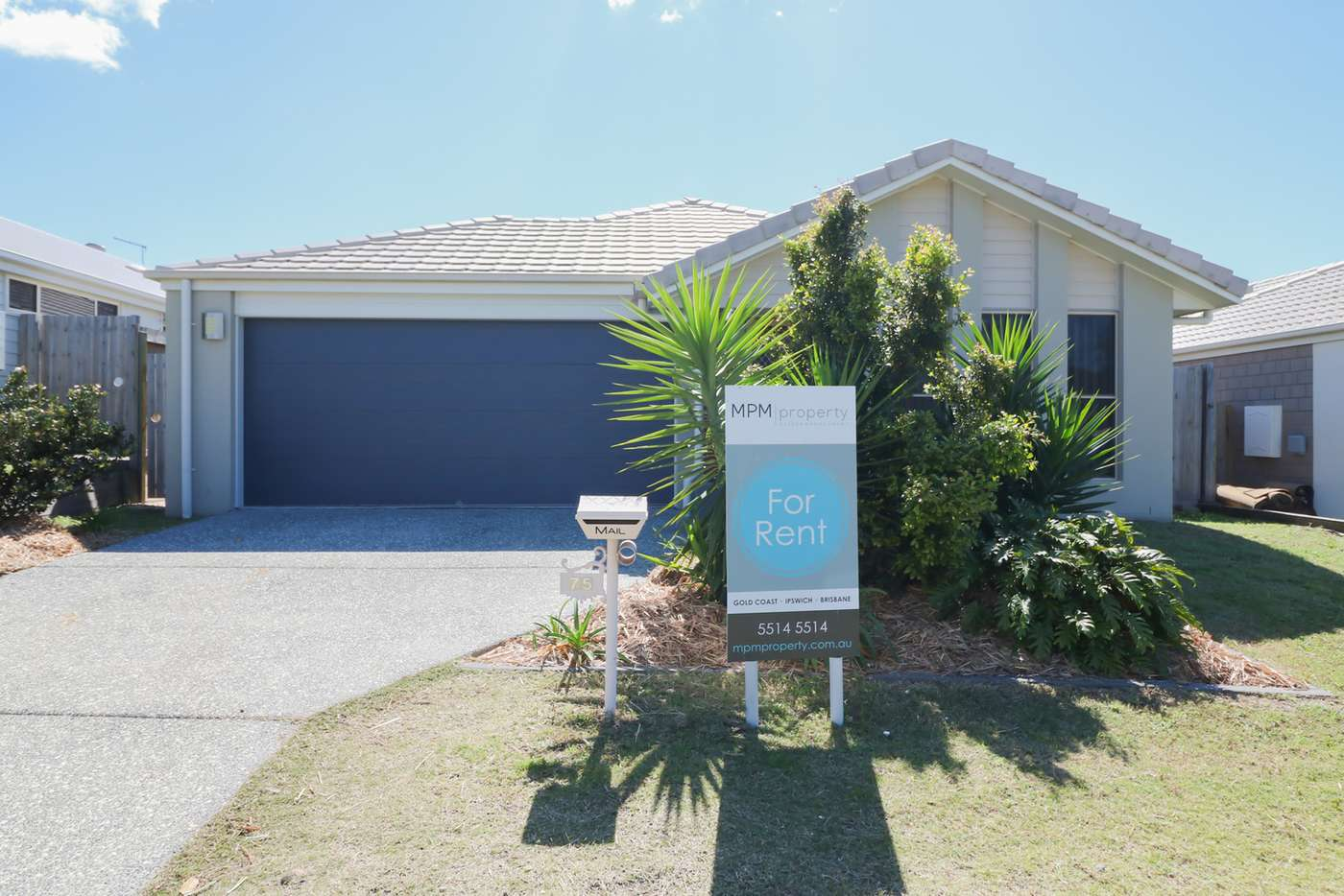 Main view of Homely house listing, 75 William Boulevard, Pimpama QLD 4209