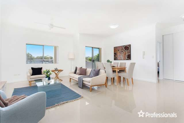 36/4 Macarthur Avenue, Revesby NSW 2212
