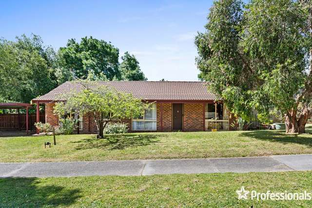 25 Witham Drive, Coldstream VIC 3770