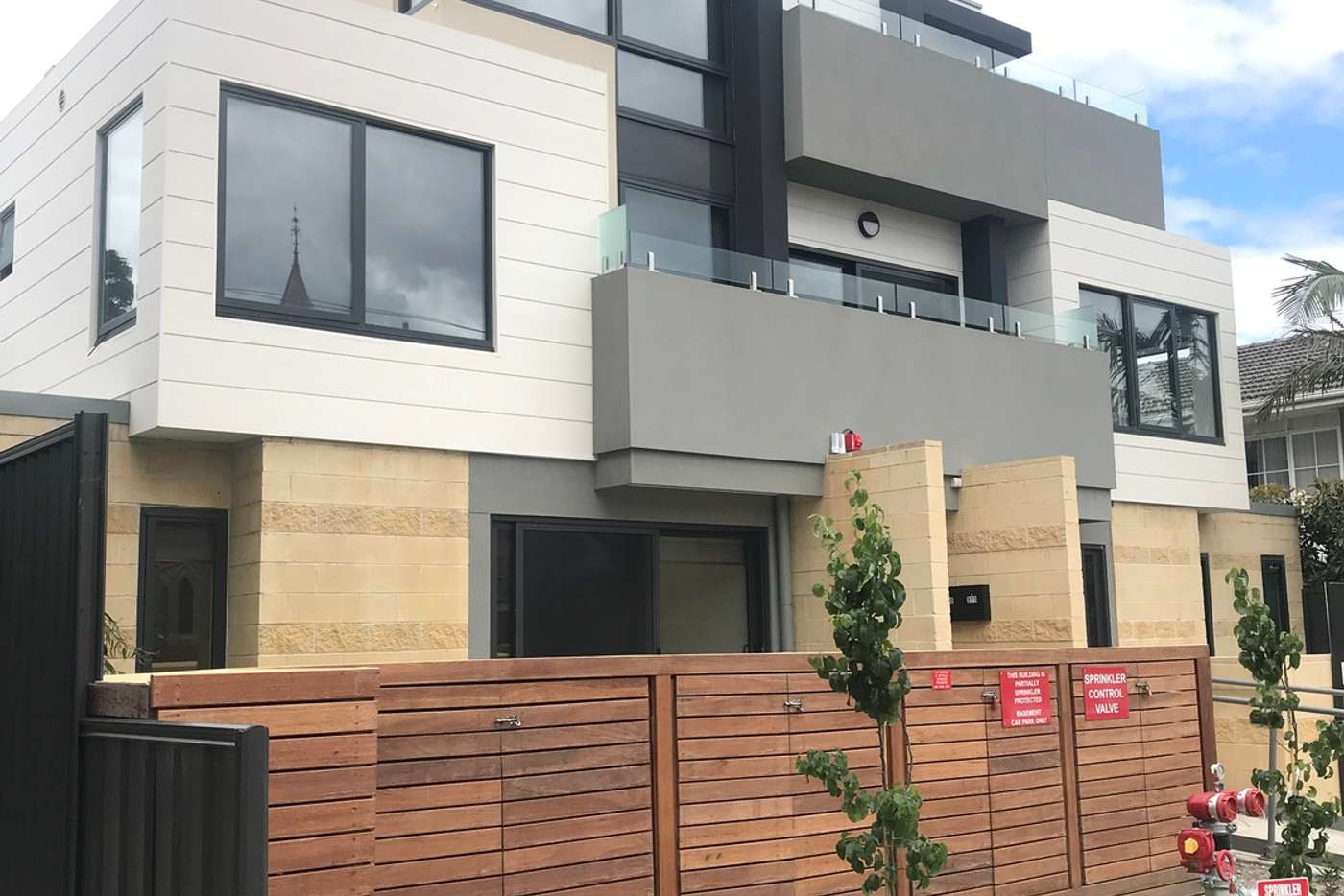 Main view of Homely apartment listing, 201/538 Glen Huntly Road, Elsternwick VIC 3185