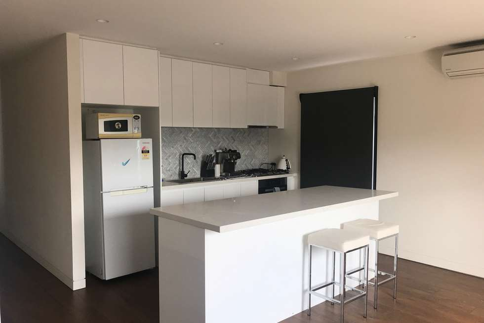 Third view of Homely apartment listing, 201/538 Glen Huntly Road, Elsternwick VIC 3185