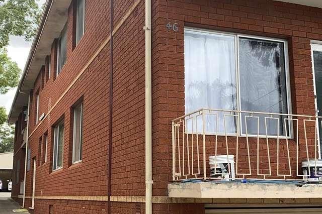 4/46 Denman Avenue, Wiley Park NSW 2195