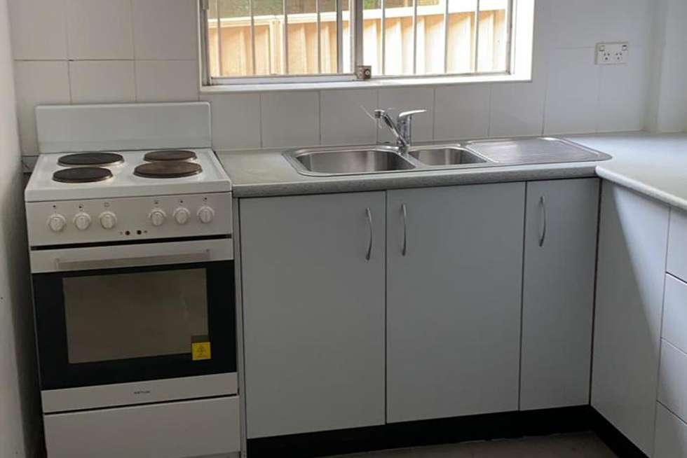 Second view of Homely unit listing, 4/46 Denman Avenue, Wiley Park NSW 2195
