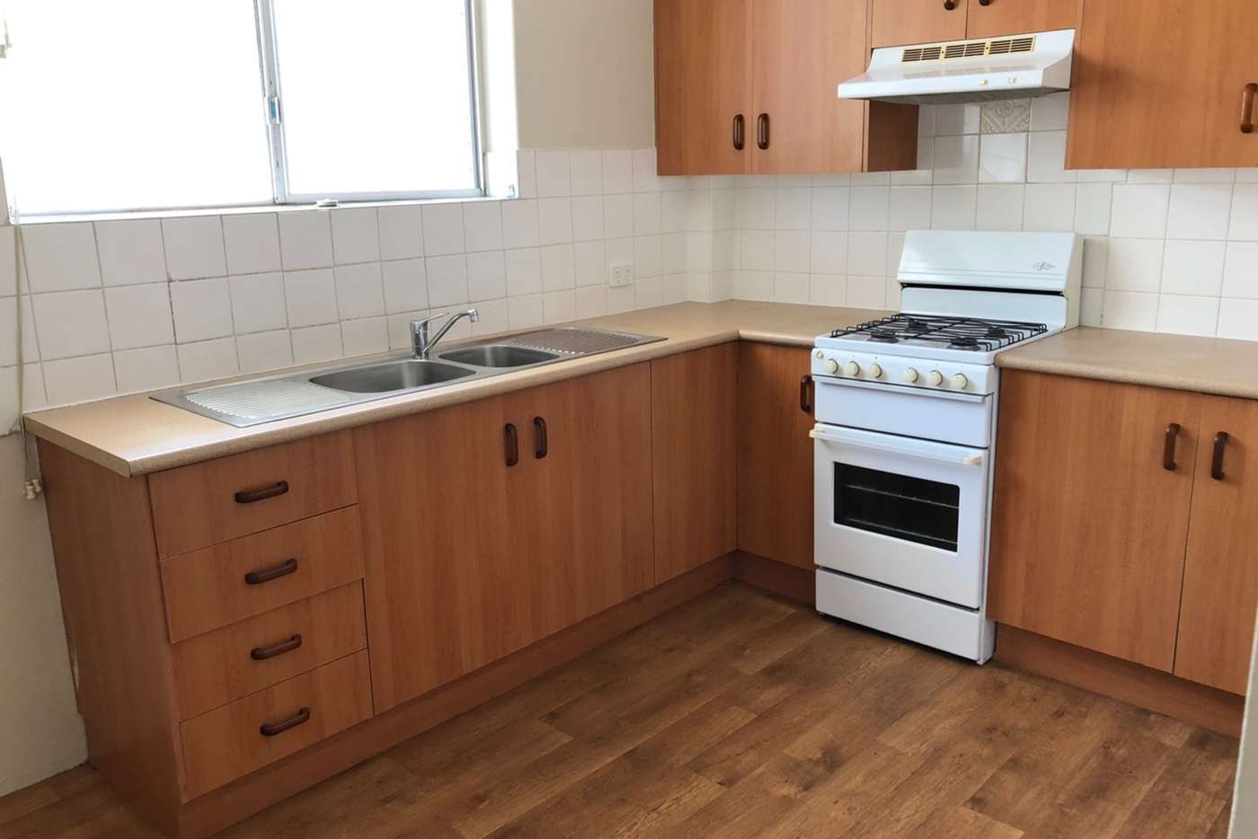Main view of Homely unit listing, 1/193 Kent Street, New Farm QLD 4005