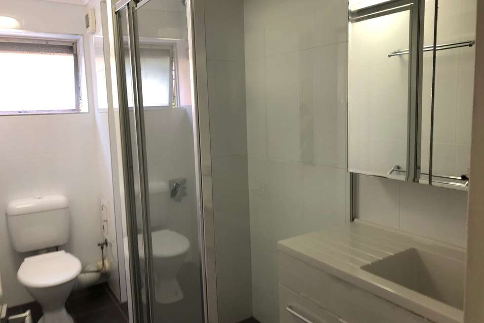 Second view of Homely unit listing, 1/193 Kent Street, New Farm QLD 4005