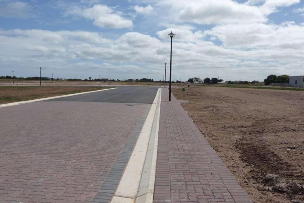 Fifth view of Homely residentialLand listing, Lots 1 - 49 Sultana Point Road, Edithburgh SA 5583